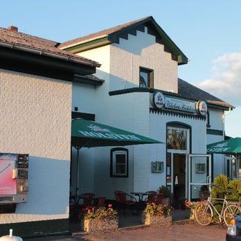 Fährhaus Hochdonn - Café - Hauptstr. 133, Hochdonn, Schleswig ...