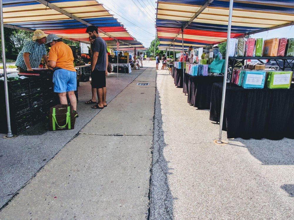 Glen Ellyn French Market: 460 Crescent Blvd, Glen Ellyn, IL