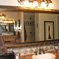 Photo Of Frames For Bathrooms   Pembroke Pines, FL, United States. Give Your