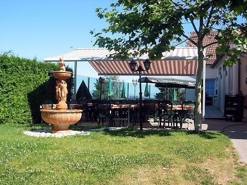 Restaurant le Coucou - Le Mont-sur-lausanne