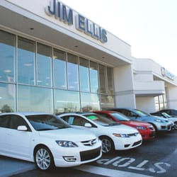Photo Of Jim Ellis Mazda Atlanta   Service Department   Atlanta, GA, United  States ...