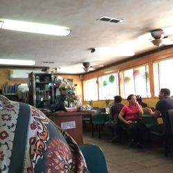 Photo Of Beto S Mexican Restaurant Austin Tx United States Inside