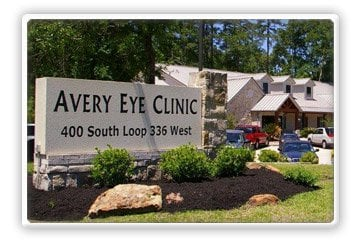 Avery Eye Clinic Ophthalmologists 3361 Montgomery Rd