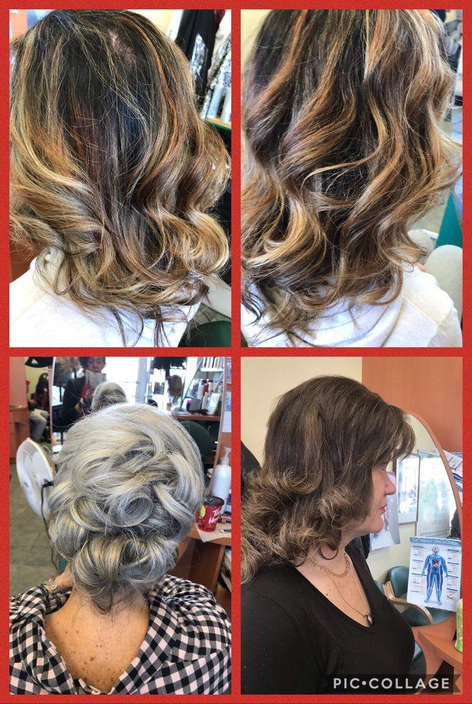 Hairwave  Salon and Spa