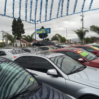 Photo Of The Car Lot Salinas Ca United States All Hottest