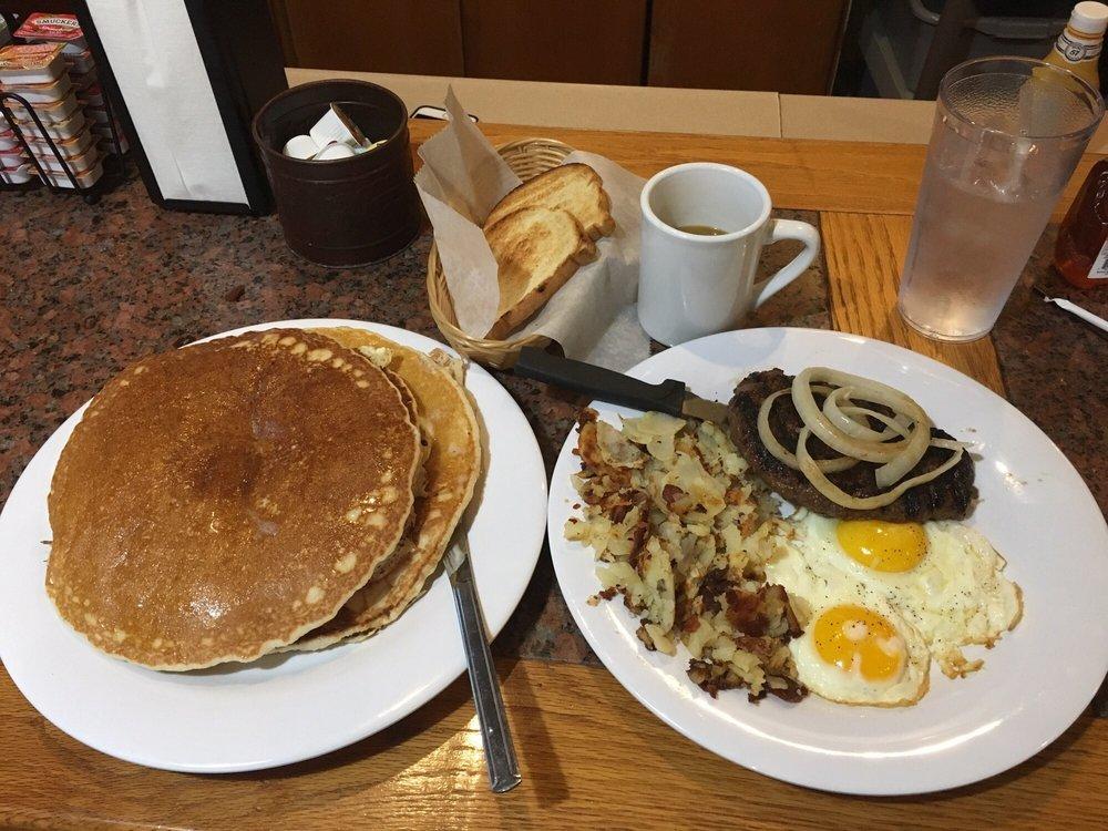 D's Breakfast & Burgers
