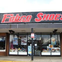 Shoe Stores Staten Island