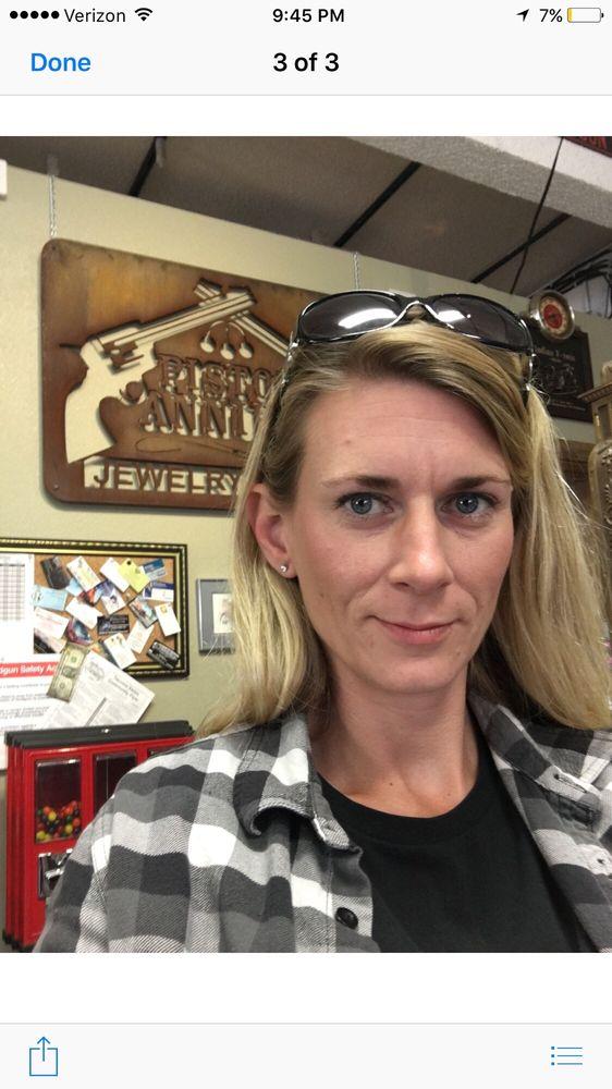 Pistol Annie's Jewelry & Pawn