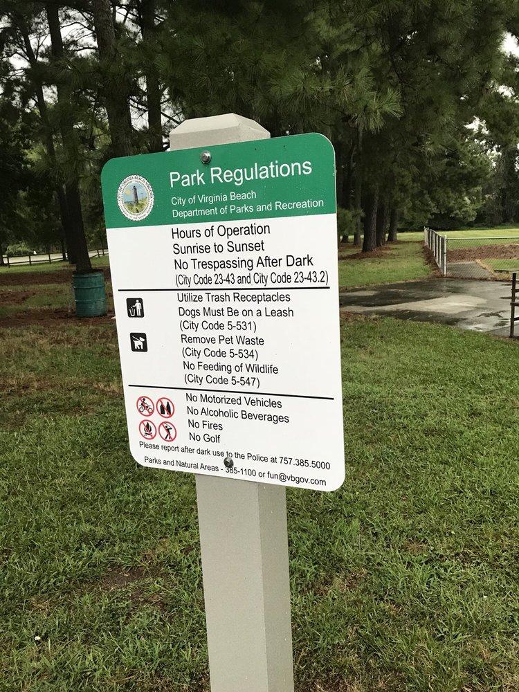 Seatack Community Park