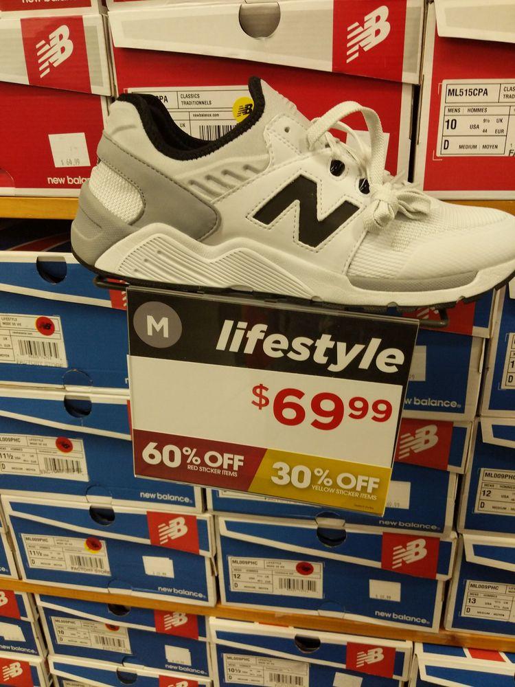 bcb1744735 New Balance Factory Store - 37 Photos & 31 Reviews - Shoe Stores ...