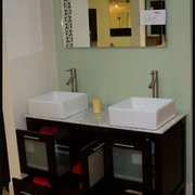 Trapani Photo Of Priele Italian Design Bathrooms Miami Fl United States Tivoli