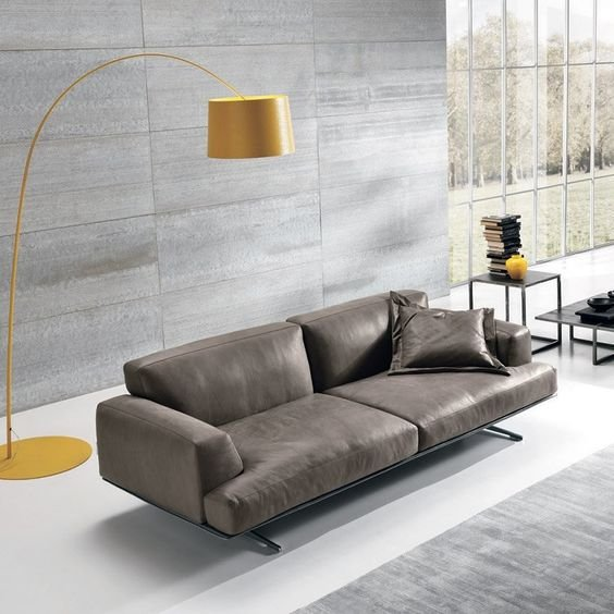 Max Divani Albachiara Sectional Designed and made in Italy. - Yelp