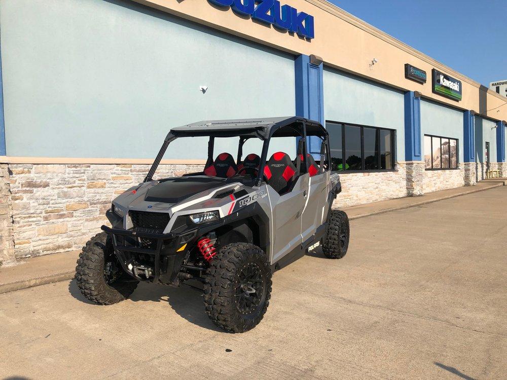 Sherman Power Sports: 1205 S Sam Rayburn Fwy, Sherman, TX