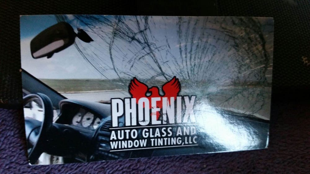 Phoenix Auto Glass & Window