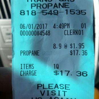 Trans Gas Propane - 25 Photos & 46 Reviews - Propane - 5440