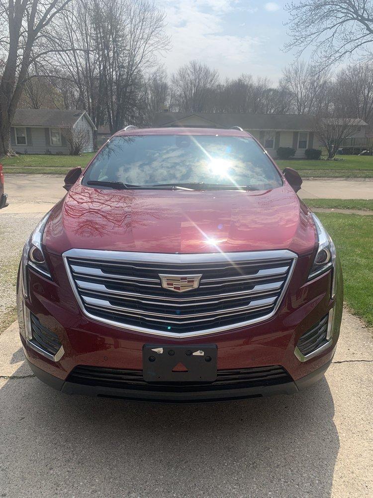 Stykemain Chevrolet: 1255 N Williams St, Paulding, OH