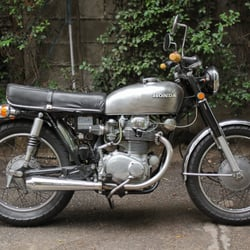Vintage cb closed 24 photos 27 reviews motorcycle for Honda dealer glendale ca