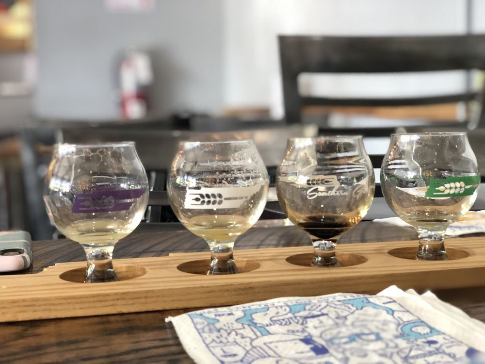 Southern Grist Brewing