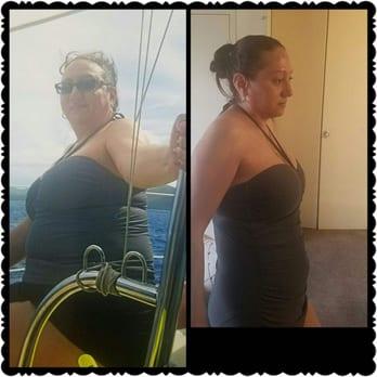 Half marathon training no weight loss