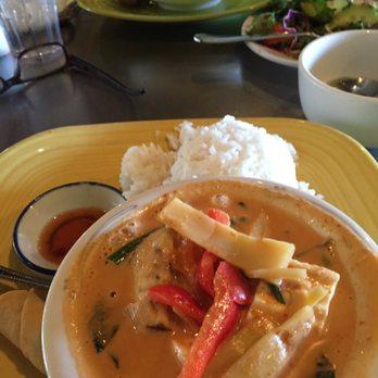 Best Thai Food Tempe Az