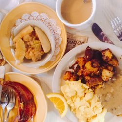 Photo Of Melanie S Food Fantasy Boone Nc United States Breakfast