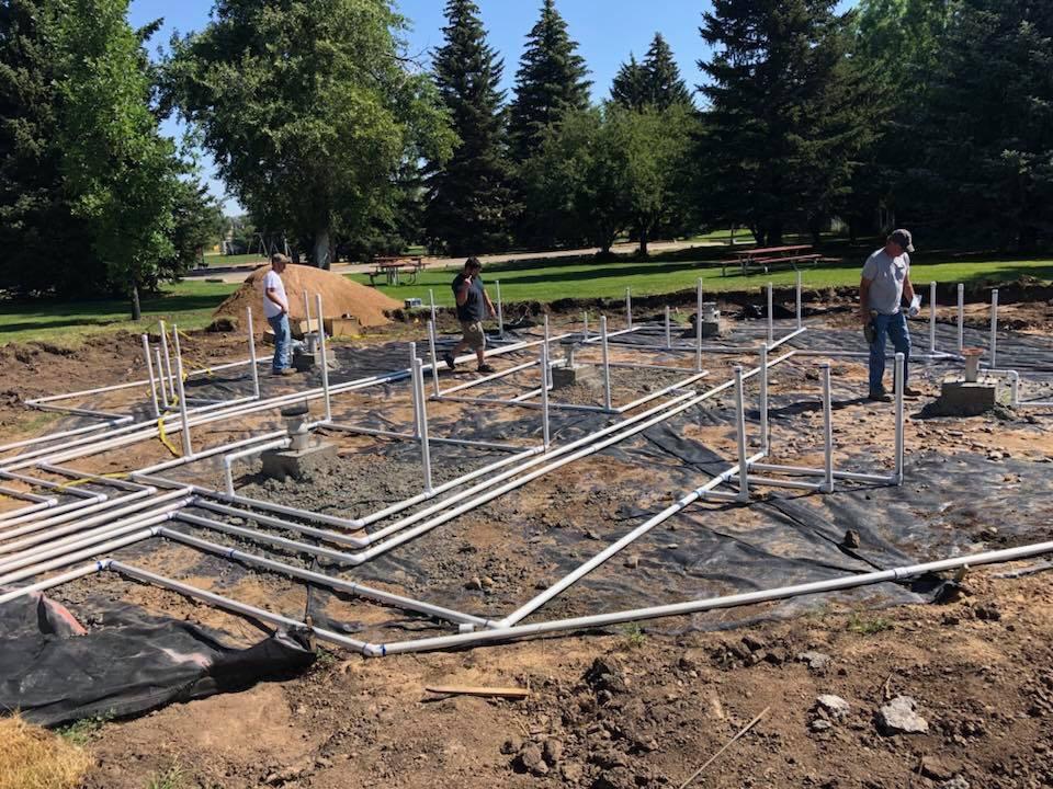 Wayment Plumbing & Excavation: Rock Springs, WY