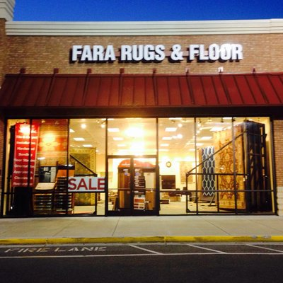 Fara Oriental Rugs & Floors
