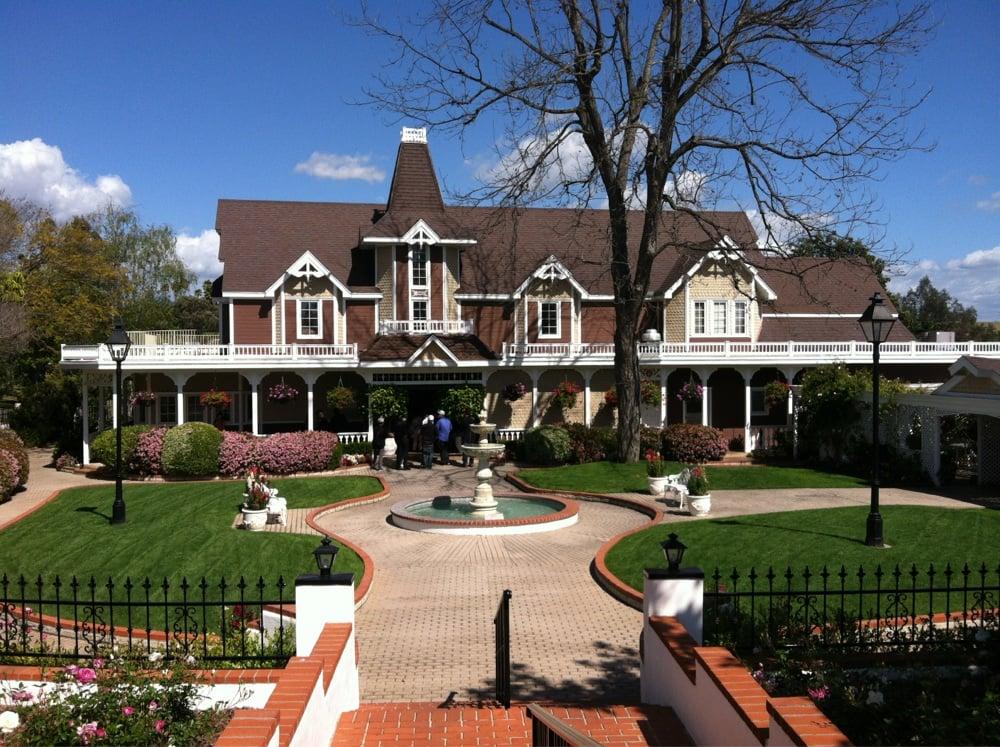 Beverly Mansion Yelp