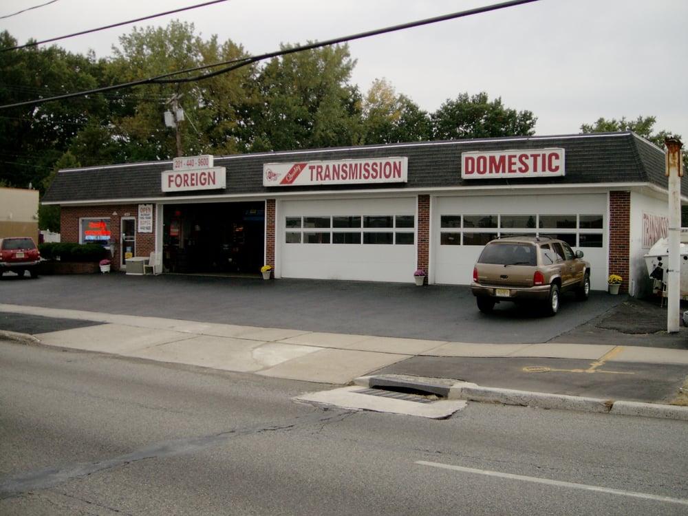 Quality Transmissions: 435 Rte 46 E, Little Ferry, NJ