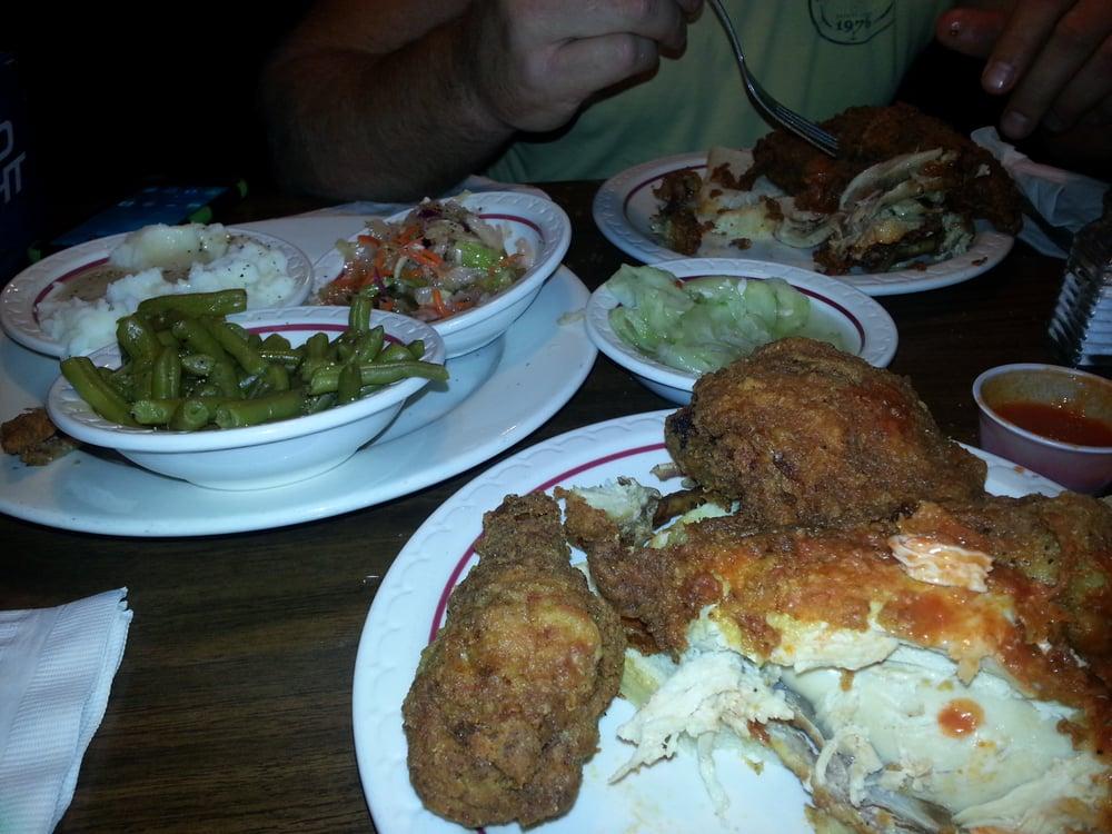 Shirley's Restaurant & Bar