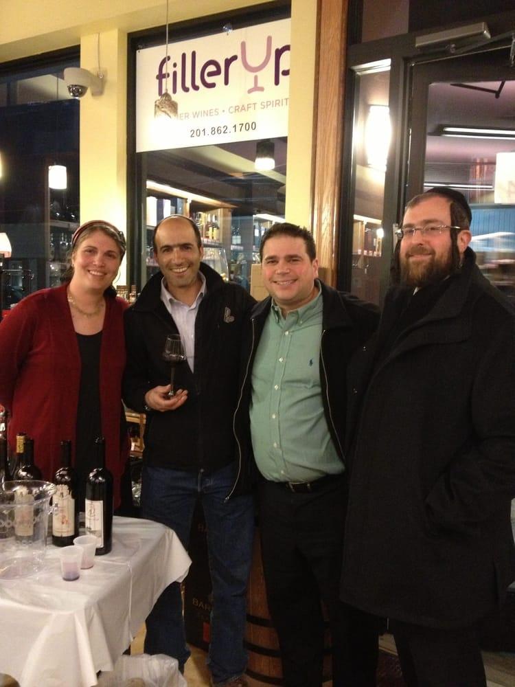 Photo of FillerUp Kosher Wines - Teaneck, NJ, United States