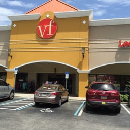 VF Outlet Orlando I