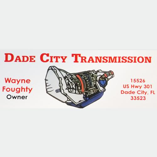 Dade City Transmission: 15526 US Highway 301, Dade City, FL