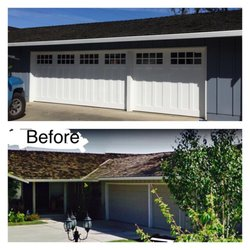 MM Garage Door Services & Best Garage Door Installers Near Me - July 2018: Find Nearby Garage ...