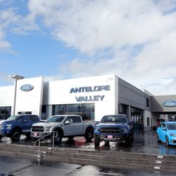 antelope valley ford 62 photos 178 reviews car dealers 1155 auto mall dr lancaster ca. Black Bedroom Furniture Sets. Home Design Ideas