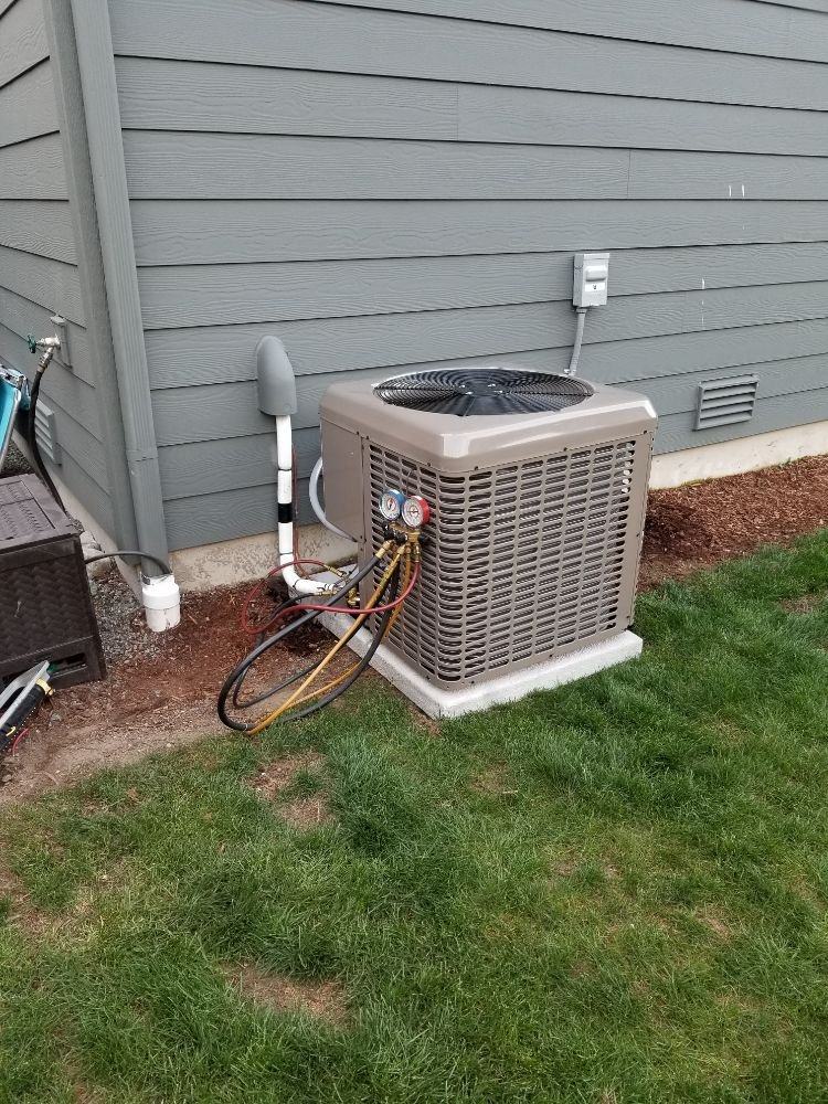 Product Air Heating & Cooling: 7429 174th St NE, Stanwood, WA
