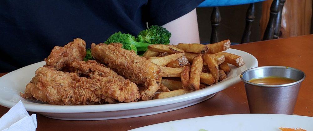The Shamrock Bar & Grill: 83 County Rd 55, Saranac Lake, NY