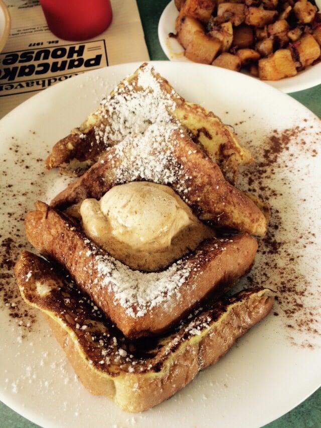 Pancake House Myrtle Beach Sc