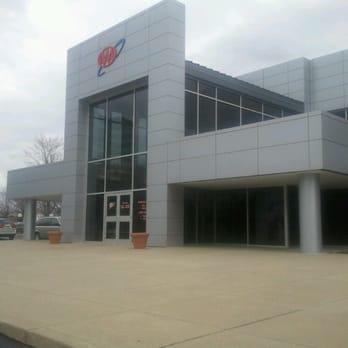 Aaa Auto Club Near Me >> AAA Kentucky Insurance Agency - Insurance - 321 ...
