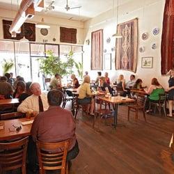 Photo Of Aram S Cafe Petaluma Ca United States Downtown Folks