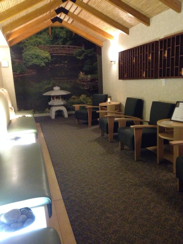 Toppers Spa Marlton Reviews