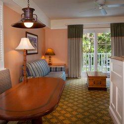 Photo Of Disney S Beach Club Resort Orlando Fl United States