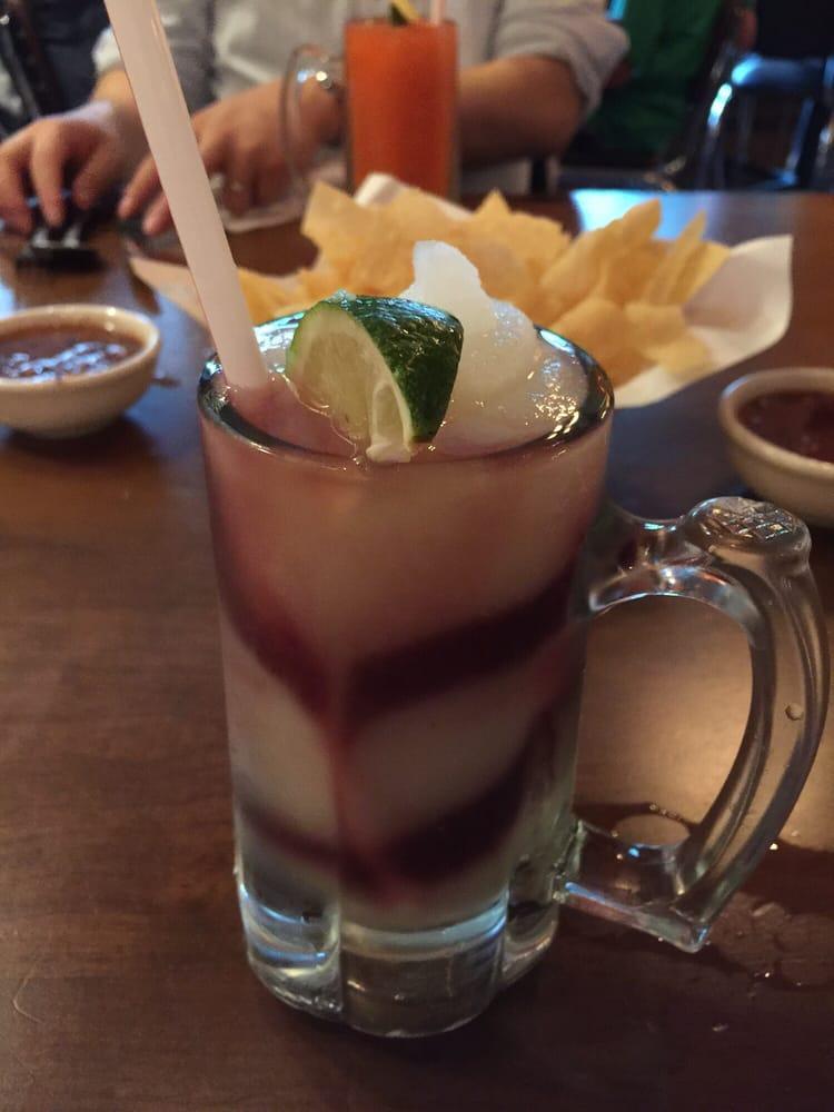 Mexican Restaurants Ballston Va