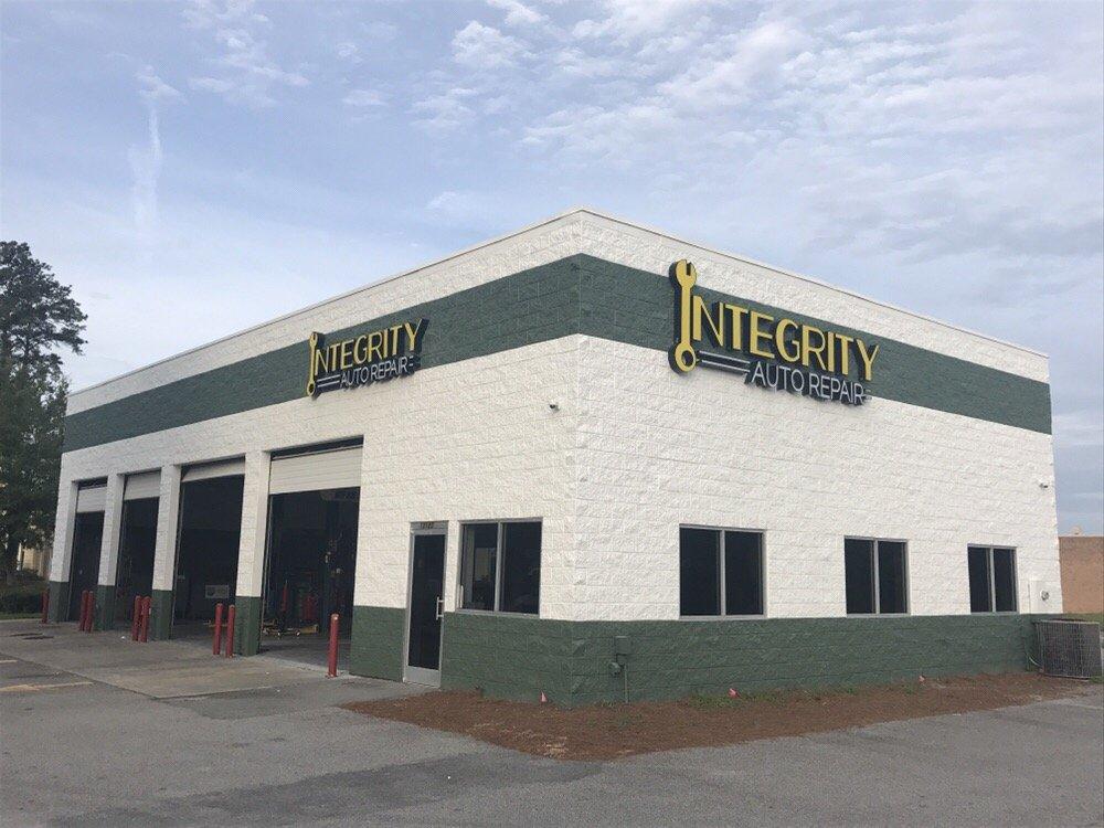 Integrity auto repair garages 12125 apache ave for M m motors savannah ga