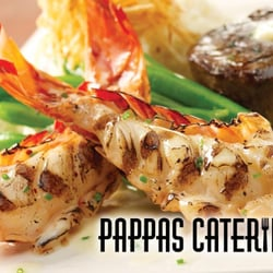 Pappas Catering - Austin - 10 Photos & 16 Reviews - Caterers ...