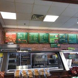 Subway Saginaw Tx Last Updated December 2018 Yelp