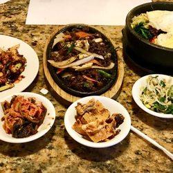 Photo Of Garlic Ginger Gainesville Fl United States Korean Fried En