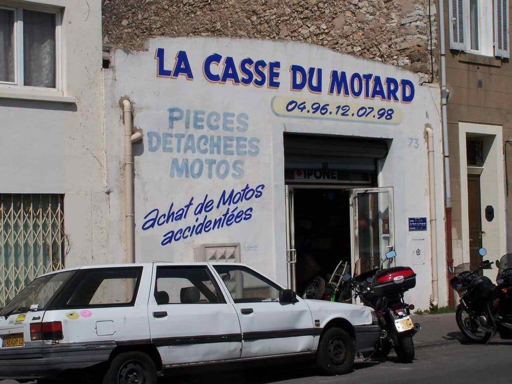 Piece auto marseille vente pi ces auto marseille garage for Garage nissan marseille