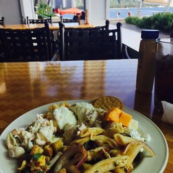Waikiki Beachside Kitchen Menu