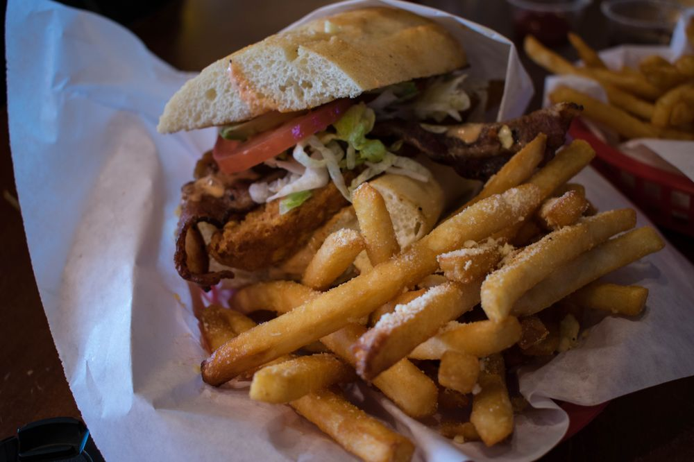 Carmona's BBQ Deli: 1040 E Lake Ave, Watsonville, CA